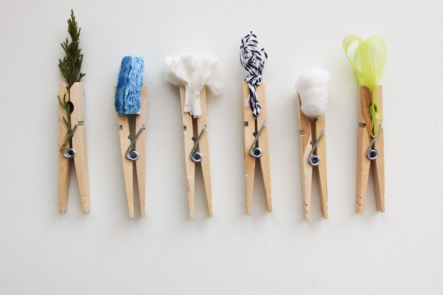 DIY paintbrushes you can make at home!
